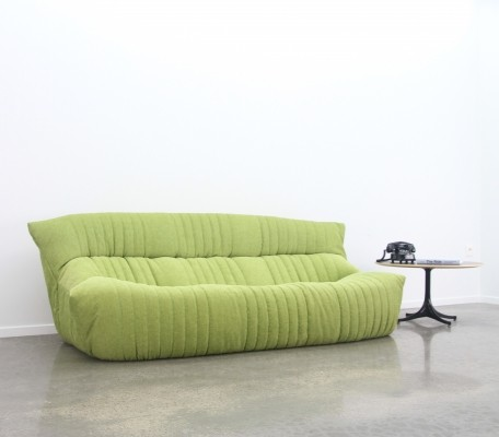 Very rare Ligne Roset sofa by Michel Ducaroy, 1970s
