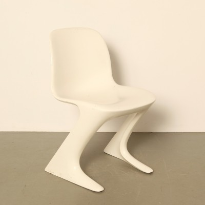 Ernst Moeckl 'Z' or Kangaroo chair