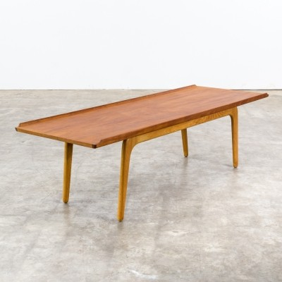 Coffee table by Aksel Bender Madsen for Bovenkamp, 1960s