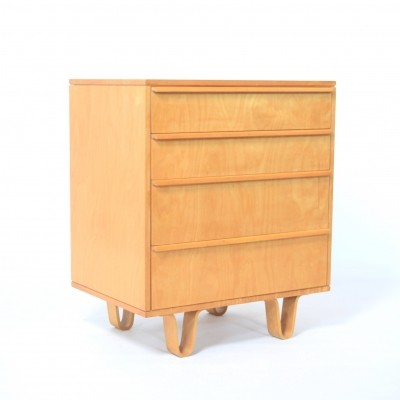 CB05 chest of drawers by Cees Braakman for Pastoe, 1950s
