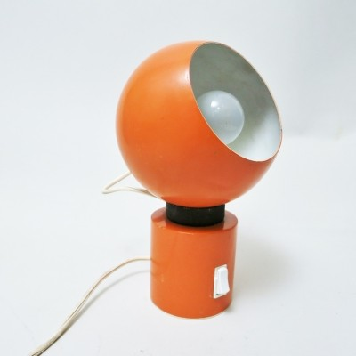 Magnet desk lamp by Luigi Argenta for Reggiani, 1960s
