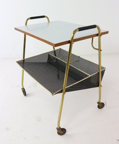 Ilse Mobel Serving Trolley, 1960s