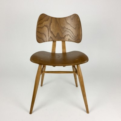 Butterfly dinner chair by Lucian Randolph Ercolani for Ercol, 1950s