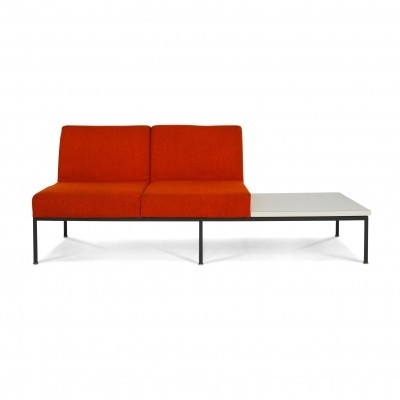 Kho Liang Ie 070 Series sofa by Artifort, 1960s