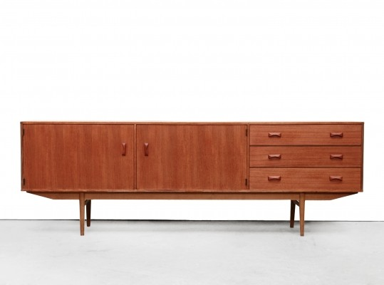 Modulus sideboard by Fristho, 1950s