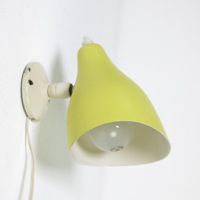 Stilux Milano wall lamp, 1950s