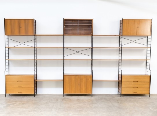 WHB wall unit, 1970s