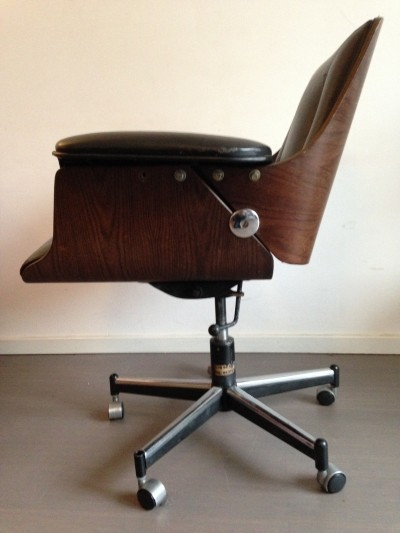Probjeto office chair, 1960s