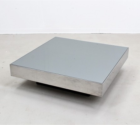 Shilling coffee table by Giovanni Ausenda for Ny Form, 1960s