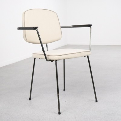 Arm chair by Rudolf Wolf for Elsrijk, 1950s