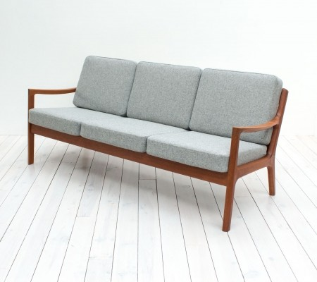 Senator sofa by Ole Wanscher for France & Son, 1960s