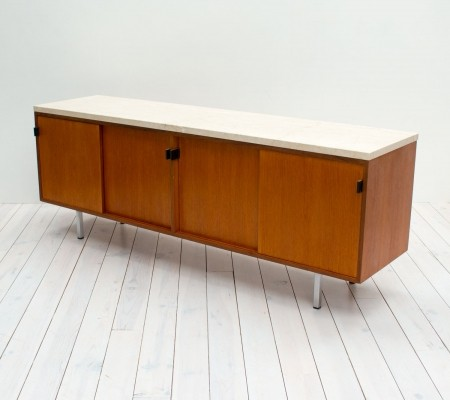 Sideboard by Florence Knoll for Knoll International, 1950s