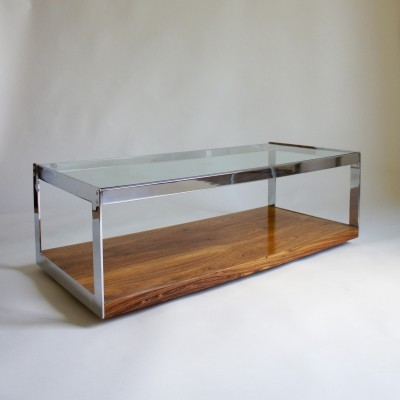 1970's Merrow Associates Coffee Table by Richard Young