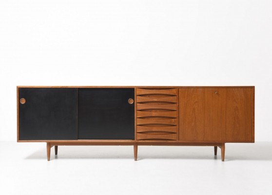 A29 sideboard by Arne Vodder for Sibast, 1950s