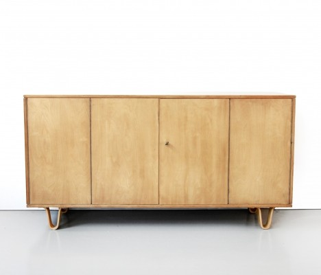 DB02 sideboard by Cees Braakman for Pastoe, 1950s