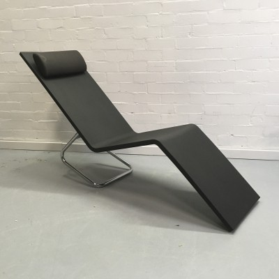 MVS lounge chair by Maarten Van Severen for Vitra, 1990s