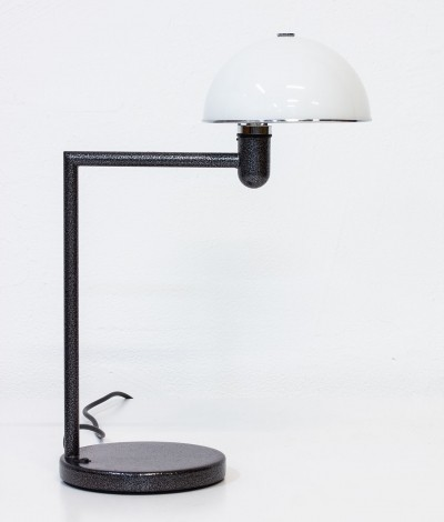 2 x Bill desk lamp by Per Sundstedt for Zero, 1980s