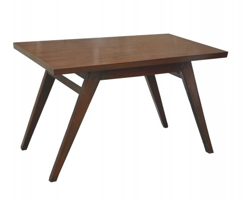 Pierre Jeanneret, Dining table for the Himalayan Mess Hostel in Chandigarh