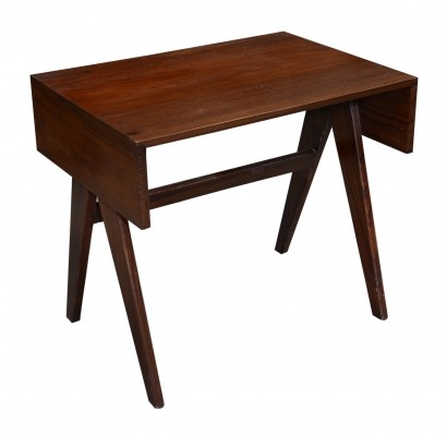 Student Desk by Pierre Jeanneret