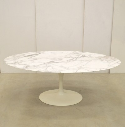 Tulip dining table by Eero Saarinen for Knoll International, 1990s