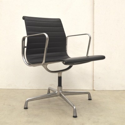 EA108 office chair by Charles & Ray Eames for Vitra, 1990s