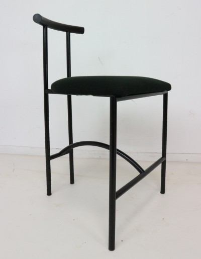 8 Bieffeplast Chairs by Rodney Kinsman, 1985