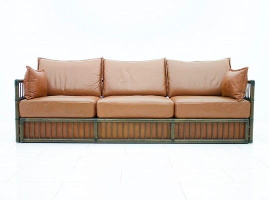 Model 6000 sofa by Rolf Benz, 1970s