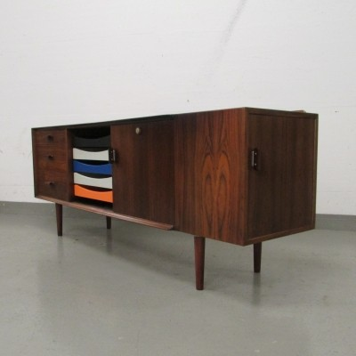 Sideboard by Arne Vodder for Sibast, 1960s