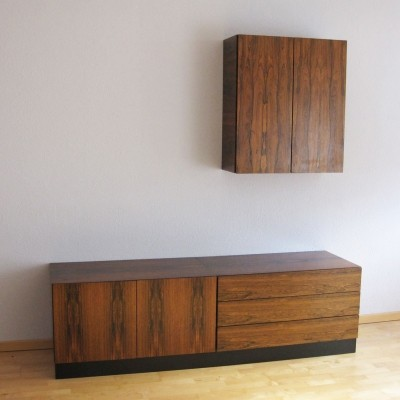 Dieter Waeckerlin sideboard, 1960s