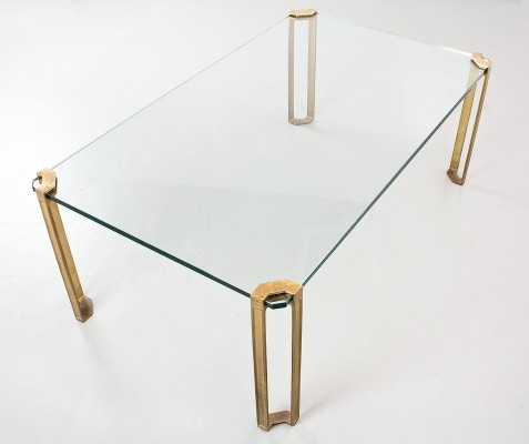 Coffee table by Peter Ghyczy for Ghyczy, 1970s