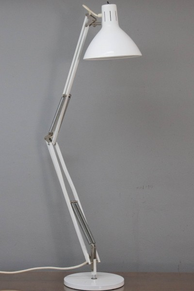 Terry 2 desk lamp by Hala Zeist, 1970s