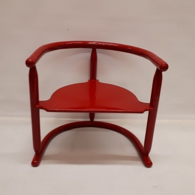 Anna Children's chair by Karin Mobring for IKEA, 1960s
