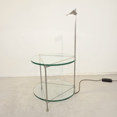 Side table by Peter Ghyczy for Ghyczy, 1980s