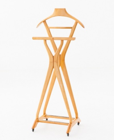 Coat rack by Ico Parisi for Fratelli Reguitti, 1950s