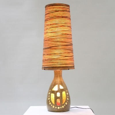 Large Accolay Table Lamp