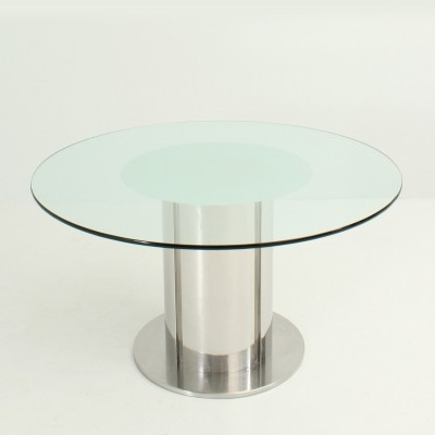 Sigma Dining Table by Studio Diapason