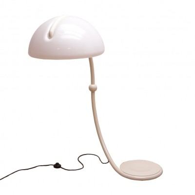 Serpente Floor Lamp by Elio Martinelli