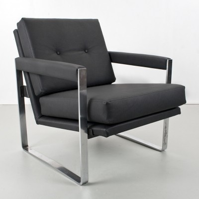 AP 72 lounge chair by Hein Salomonson for AP Originals, 1960s