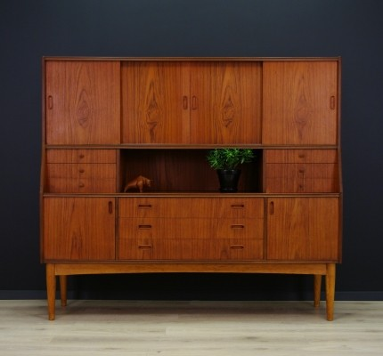 High cabinet, 1960s