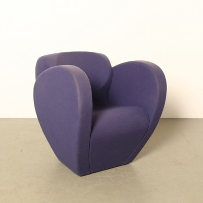 Size Ten armchair by Ron Arad, 1990s
