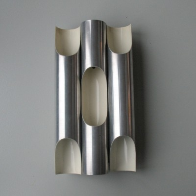 Fuga wall lamp by Maija Liisa Kamulainen for Raak Amsterdam, 1960s