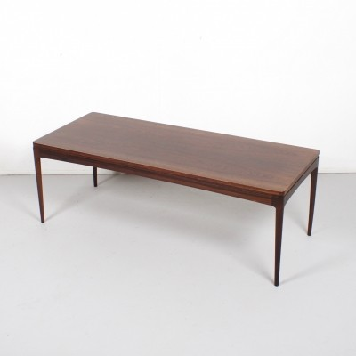 Coffee Table by Johannes Andersen, Denmark 1960s