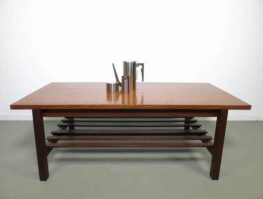 Coffee table by Cees Braakman for Pastoe, 1960s