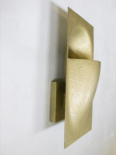 2 x wall lamp by Bertrand Balas for Raak Amsterdam, 1960s