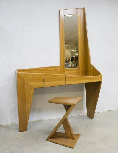 Vintage Dressing table, 1960s