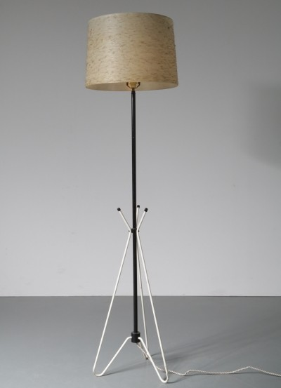 Philips floor lamp, 1950s