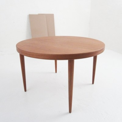 Kai Kristiansen dining table, 1950s