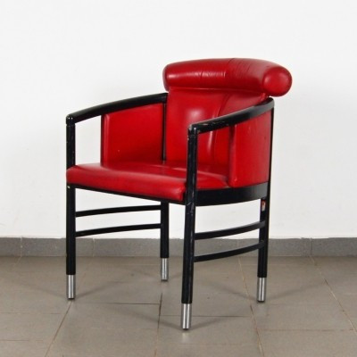 Thonet arm chair, 1990s
