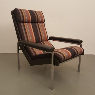 Lotus lounge chair by Rob Parry for De Ster Gelderland, 1960s