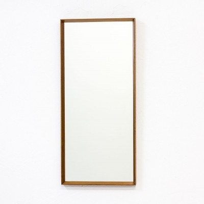 Model 522 mirror by Fröseke, 1950s